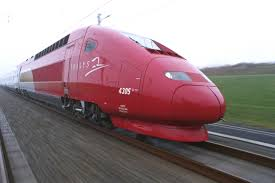 thalys photo